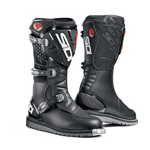 Sidi Discovery ADV Rain Boot | Product Highlight